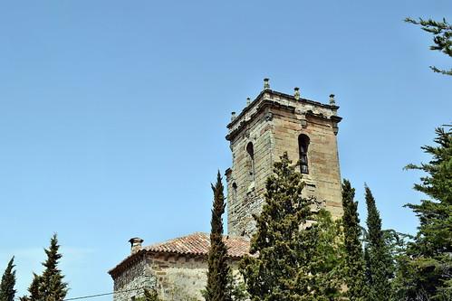 Iglesia del Salvador (Atienza)