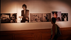 Exposition Jerry Schatzberg - Photo of Saint-Sulpice-de-Favières
