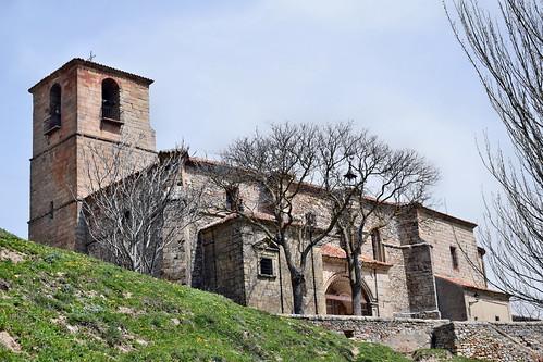 Iglesia de la Santísima Trinidad (Atienza)