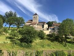 Carlucet France - Photo of Séniergues
