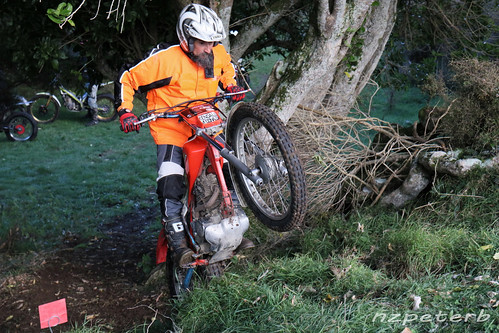2019 Pioneer 3 Day Kaikoura Trial