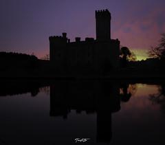 Silhouette - Photo of Pensol