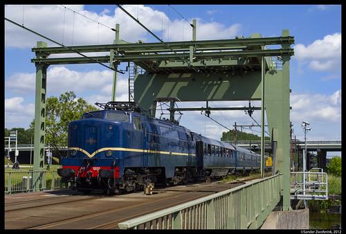 NSM 1202, Assendelft, 02-06-2012