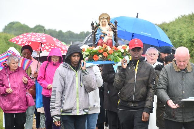 Diocesan Pilgrimage to Walsingham 2019