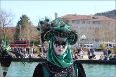 Carnaval vénitien d'Annecy (8) # Annecy # Haute-Savoie (74) .