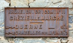Grézieu-le-Marché (Rhône) - Photo of Saint-Médard-en-Forez