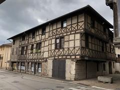 Chalamont (Ain, France)