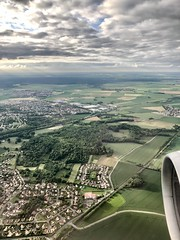 D'Amsterdam à Paris
