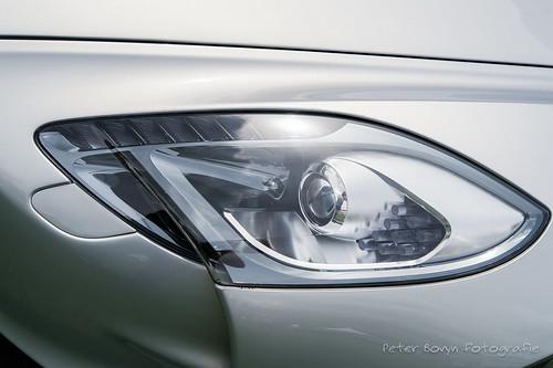 Aston Martin One-77 - 2012