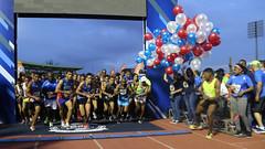 CUSEP celebra 90 aniversario junto a ciudadanos con cuarta carrera 5k-10k