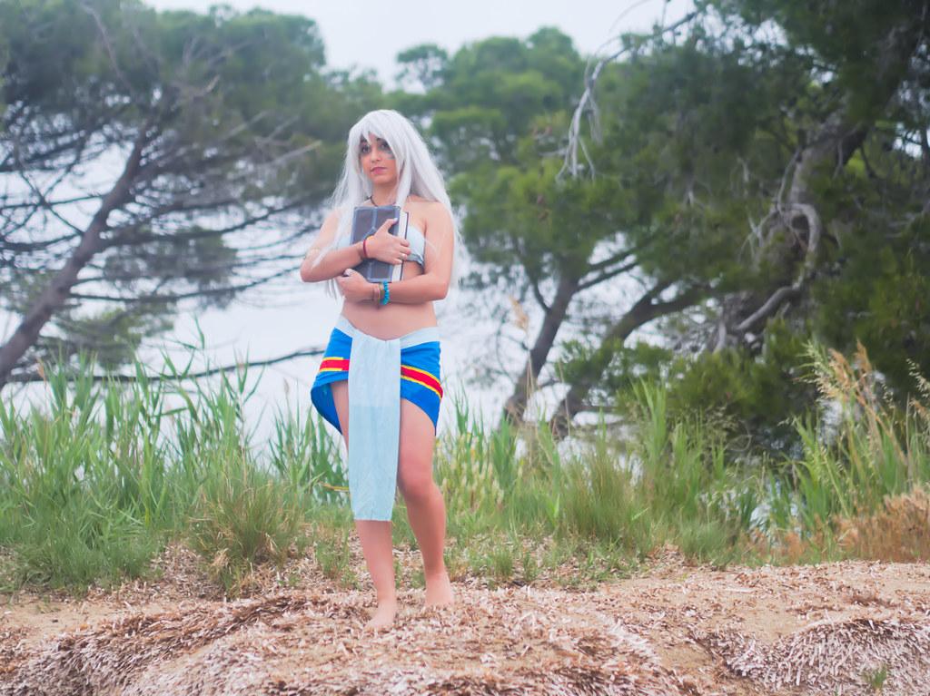 related image - Shooting Kida - Atlantis - Harue Cosplay - Les Salins - 2019-05-25- P1677199