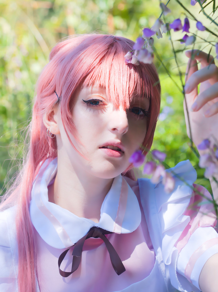 related image - Shooting Vocaloid Alice in Wonderland- Parc Saint Bernard - Hyères -2019-05-30- P1677479