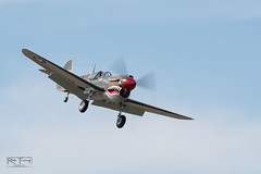 Reading WWII weekend Air show 2019