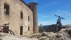 Gorges de la Loire - VTT juin 2019