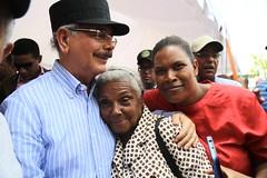 Visita Sorpresa de Danilo Medina a productores de mango de San Cristóbal agregará valor a producción