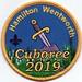 2019 Cub Scout Hamilton-Wentworth Cuboree