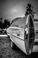 '67 Cadillac DeVille Convertible