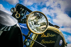 '21 De Dion Bouton Torpedo 10 HP