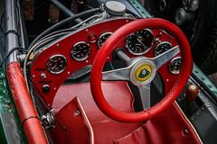 '62 Lotus 25 (winner of the 1963 F1 world championship with Jim CLARK)