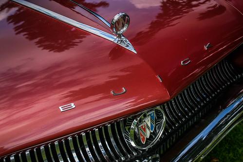 '60 Buick Electra 225 Convertible