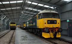 UK Class 47