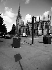 Eglise de Noyal sur Vilaine