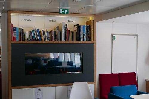 Elbe Princesse library