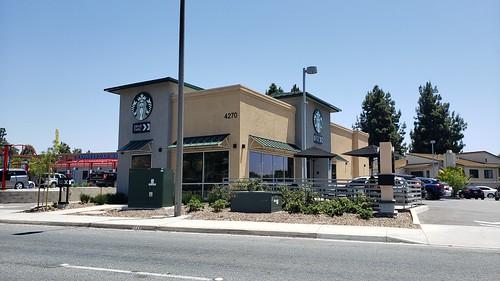 Starbucks - Chula Vista, CA
