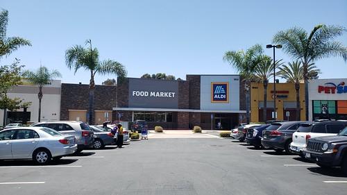 Aldi - Chula Vista, CA