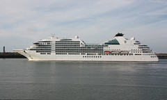 Seabourn Ovation -