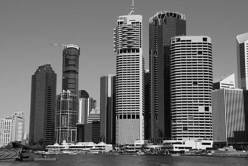 Brisbane geometries