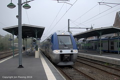 X76557 at Beauvais