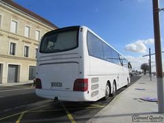 MAN Lion's Coach L - Transporteur inconnu