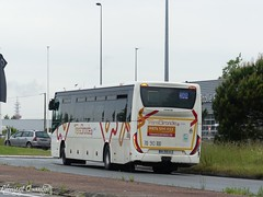 IVECO BUS Crossway Pop - 4402 - Citram Aquitaine - Photo of Lignan-de-Bordeaux
