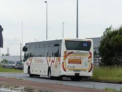 IVECO BUS Crossway Pop - 4402 - Citram Aquitaine - Photo of Pompignac