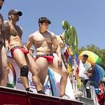 LA Pride Parade in Weho 2019 192 copy