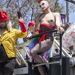 LA Pride Parade in Weho 2019 162 copy