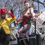 LA Pride Parade in Weho 2019 161 copy
