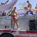 LA Pride Parade in Weho 2019 174 copy