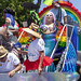 LA Pride Parade in Weho 2019 135 copy