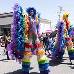 LA Pride Parade in Weho 2019 152 copy