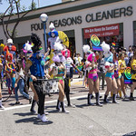 LA Pride Parade in Weho 2019 150 copy