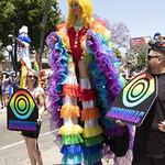 LA Pride Parade in Weho 2019 144 copy