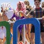LA Pride Parade in Weho 2019 126 copy