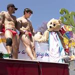LA Pride Parade in Weho 2019 186 copy