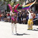 LA Pride Parade in Weho 2019 184 copy