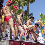 LA Pride Parade in Weho 2019 181 copy