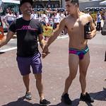 LA Pride Parade in Weho 2019 049 copy