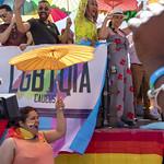 LA Pride Parade in Weho 2019 024 copy