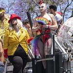 LA Pride Parade in Weho 2019 158 copy